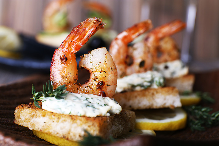The 10 Best Caterers in Minnesota!