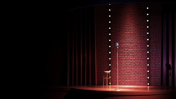 The 10 Best Comedy Clubs in Minnesota!