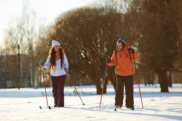 10 Best Cross-Country Skiing Trails in Minnesota!