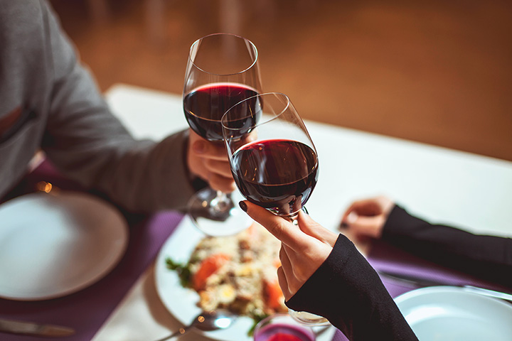 The 10 Best First Date Locations in Minnesota