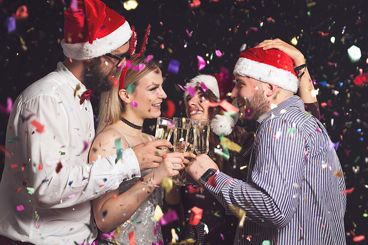 7 Fun Things to Do on New Year's Eve in Minnesota