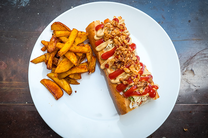The 11 Best Hot Dog Joints in Minnesota!