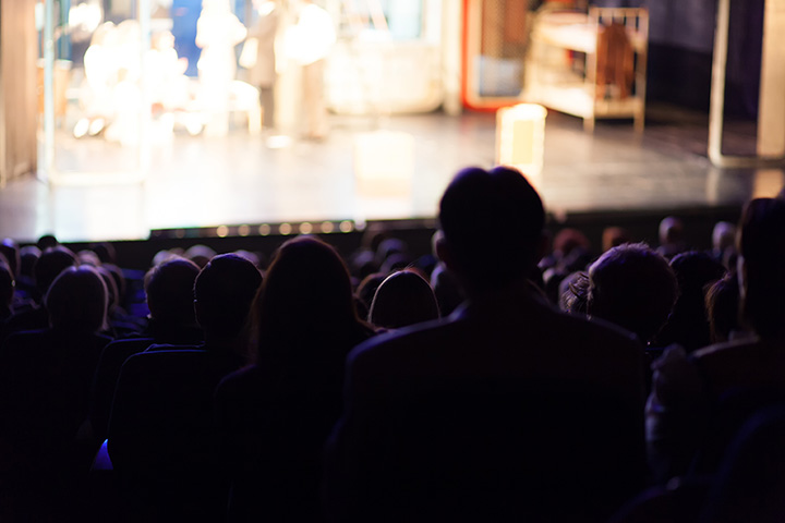 The 10 Best Places for Live Theater in Minnesota!