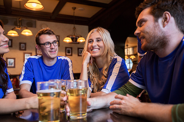 The 10 Best Pubs in Minnesota!