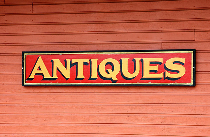 The 10 Best Antique Stores in Missouri!