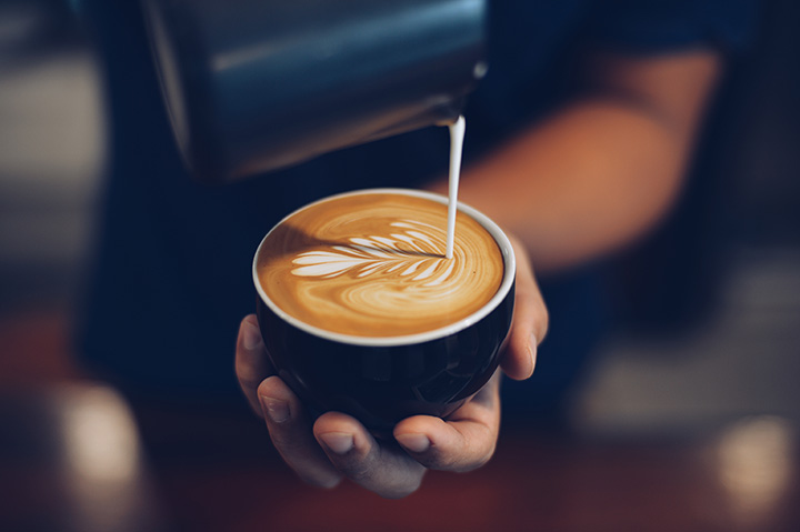 The 15 Coolest Coffee Shops in Missouri!
