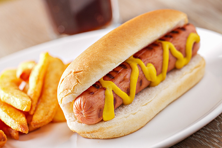 The 8 Best Hot Dog Joints in Missouri!