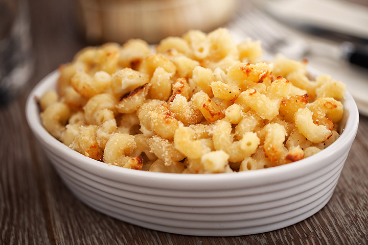 The 10 Best Places for Mac and Cheese in Missouri!