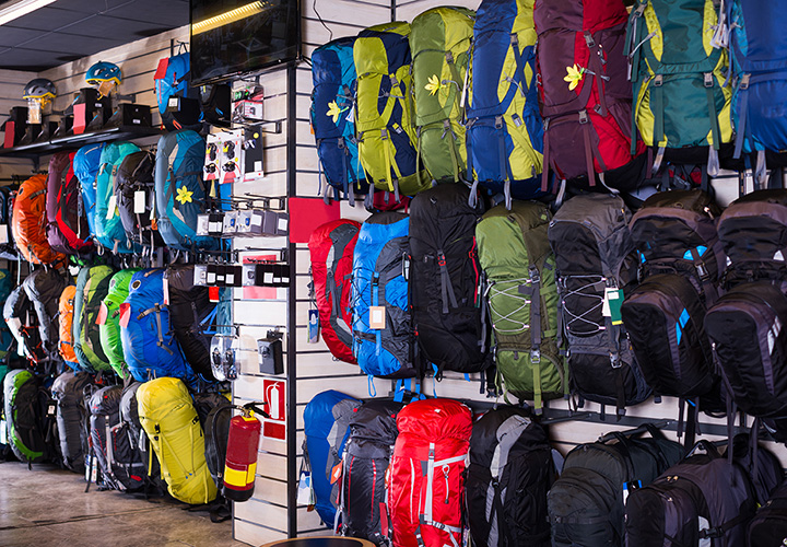 The 7 Best Sporting Goods Store in Missouri!