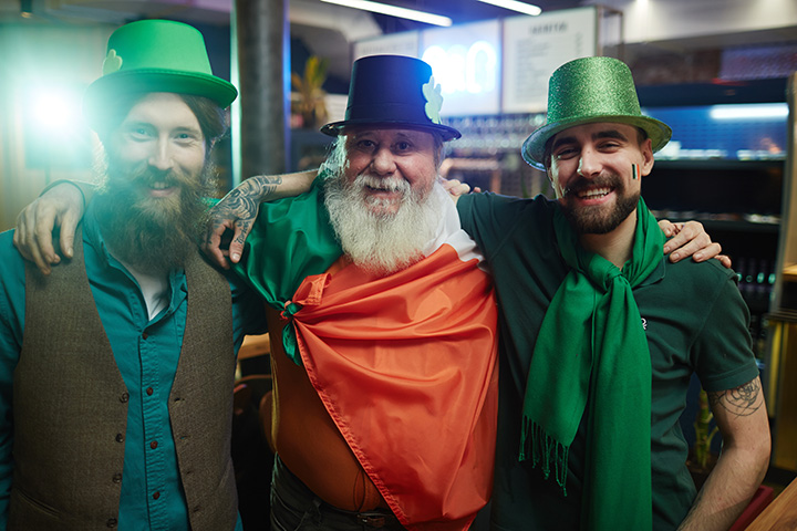 The 13 Best  Places to Celebrate St. Patrick's Day in Missouri!