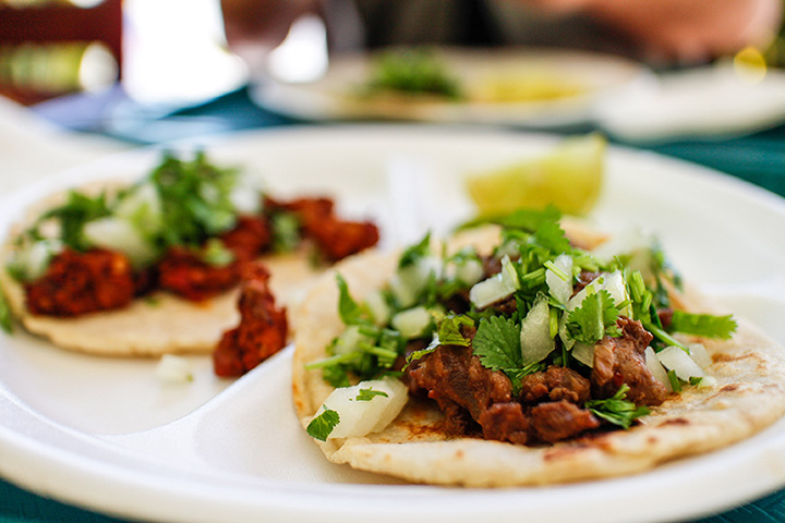 The 10 Best Taco Joints in Missouri!