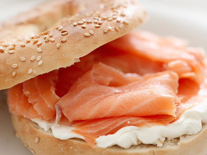 The 8 Best Bagel Shops in Mississippi!