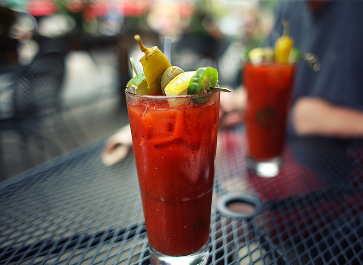 The 10 Best Places for a Bloody Mary in Mississippi!