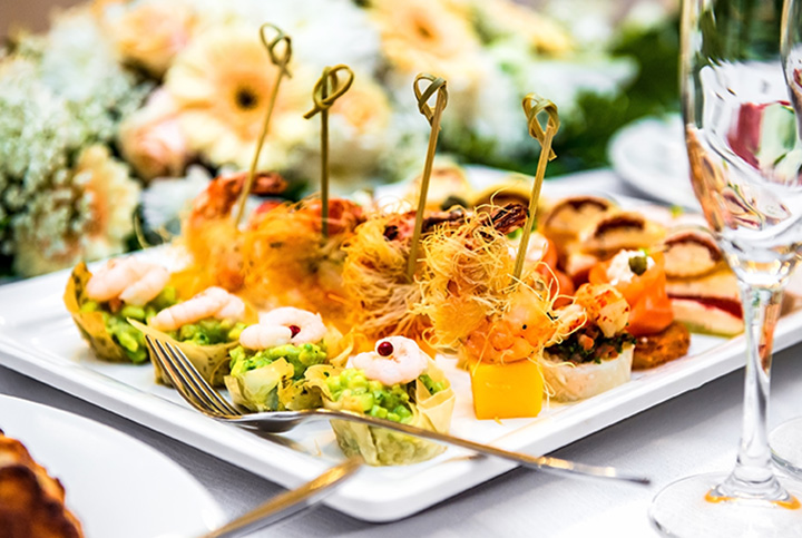 The 10 Best Caterers in Mississippi!