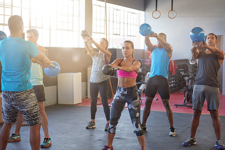 The 10 Best CrossFit Gyms in Mississippi!