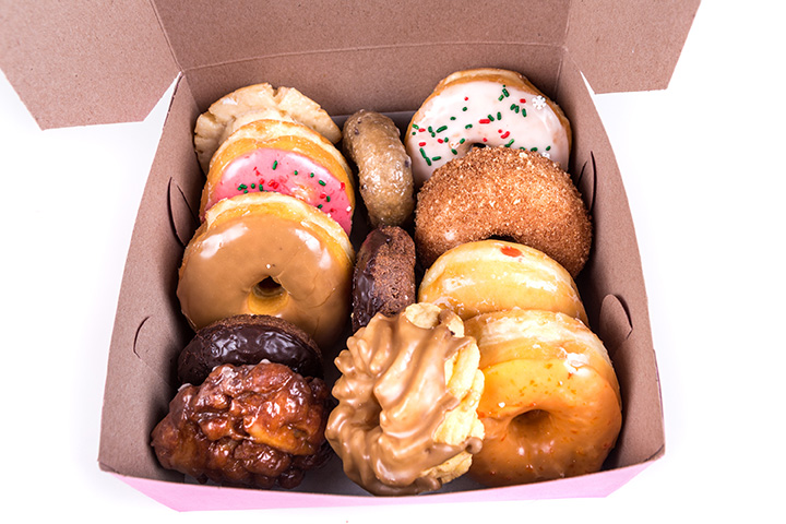 The 9 Best Doughnut Shops in Mississippi!