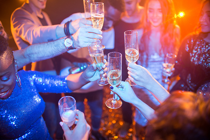 7 Fun Things to Do on New Year's Eve in Mississippi