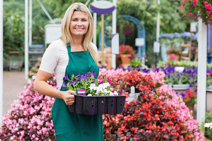 The 10 Best Garden Centers and Nurseries in Mississippi!