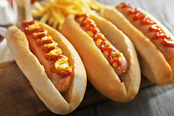 The 8 Best Hot Dog Joints in Mississippi!