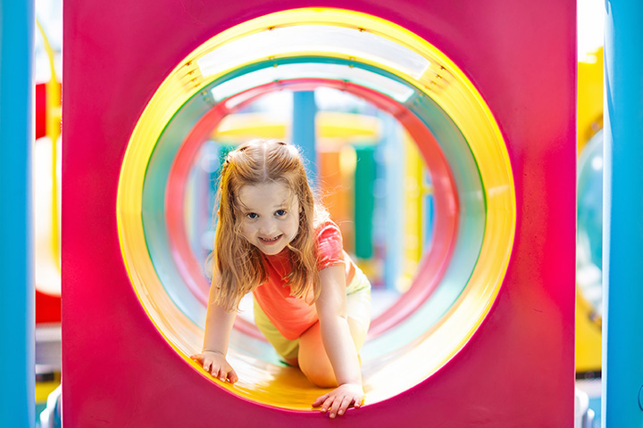 The 9 Best Kids' Play Centers in Mississippi!
