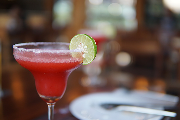 The 10 Best Places for Margaritas in Mississippi!