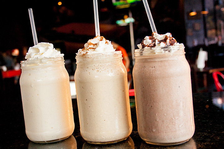 The 10 Best Milkshakes in Mississippi!