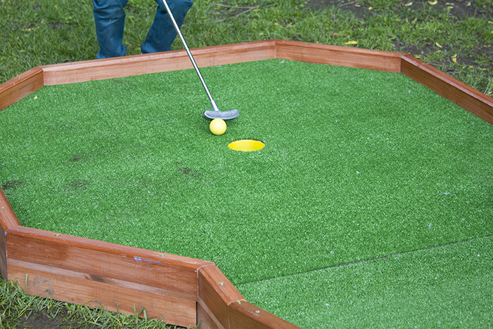 The 9 Best Mini Golf Courses in Mississippi!