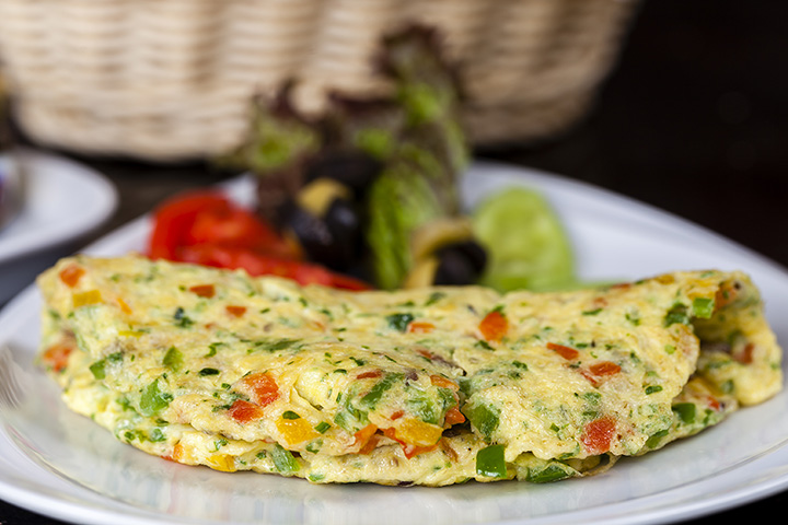 The 10 Best Omelets in Mississippi!