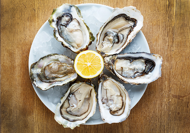 10 Best Places for Oysters in Mississippi