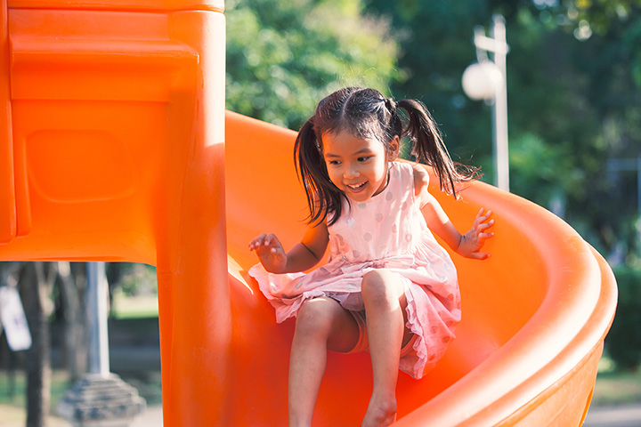 The 10 Best Playgrounds in Mississippi!
