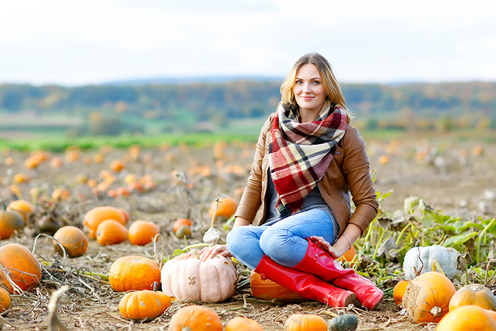 The 10 Best Pumpkin Picking Spots in Mississippi!
