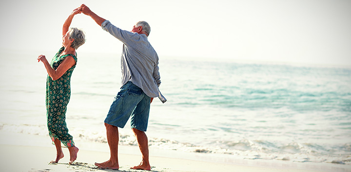 The 10 Best Retirement Activities in Mississippi!