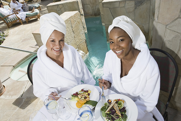 The 10 Best Spa Hotels in Mississippi!
