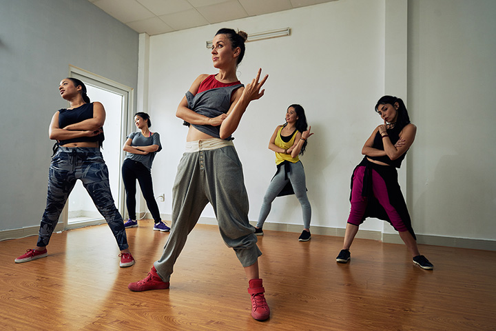 The 10 Best Zumba Classes in Mississippi!