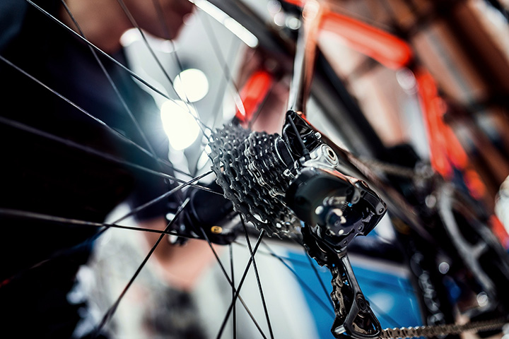 The 10 Best Bike Shops in North Carolina!