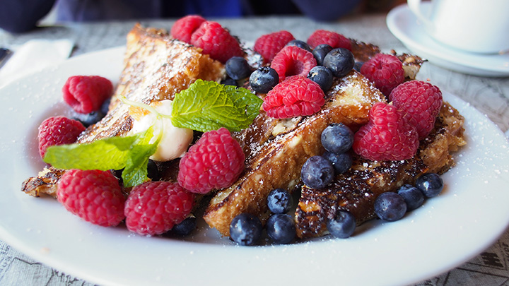The 10 Best Brunch Spots in North Carolina!