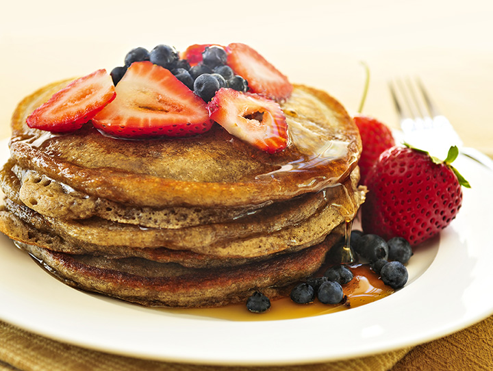 10 Best Pancake Places in North Carolina
