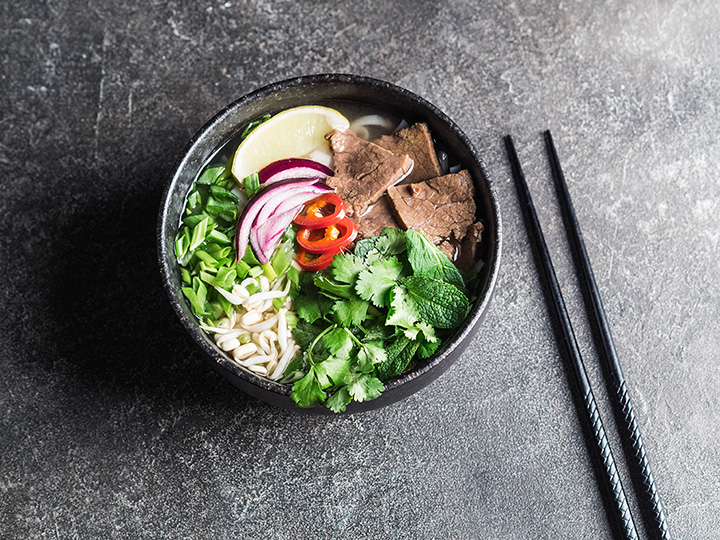 The 10 Best Pho Restaurants in North Carolina!