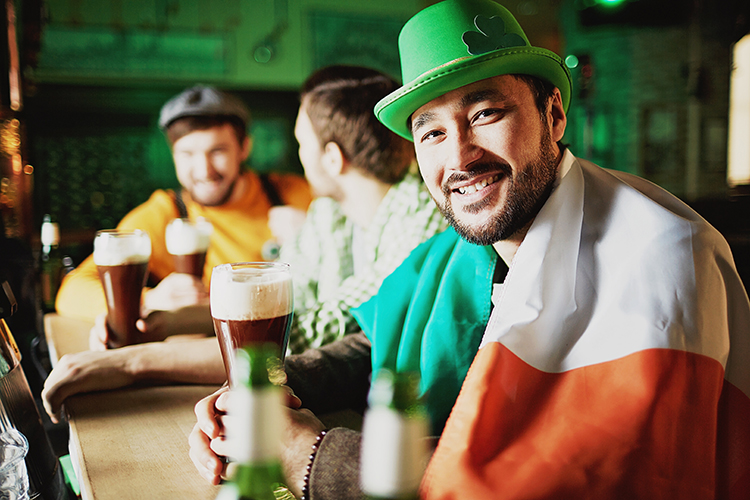 10 Best Places to Celebrate St. Patrick's Day in North Carolina