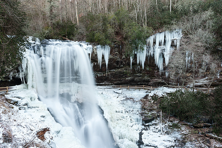 The 15 Best Winter Activities in North Carolina!