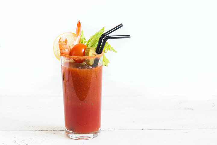 The 10 Best Places for a Bloody Mary in North Dakota!