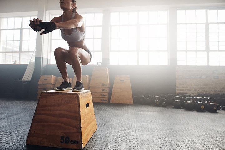 The 10 Best CrossFit Gyms in North Dakota!