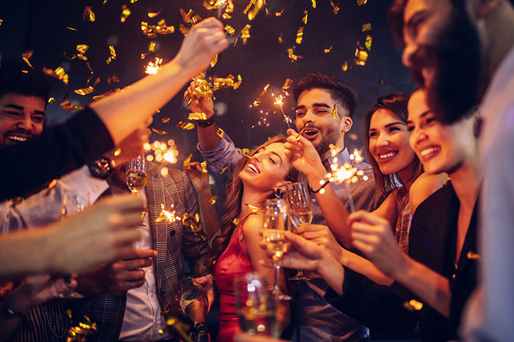 10 Fun Things to Do on New Year's Eve in North Dakota