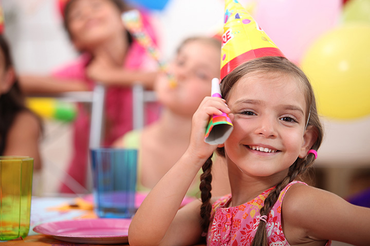 The 9 Best Places for a Kid's Birthday Party in North Dakota!