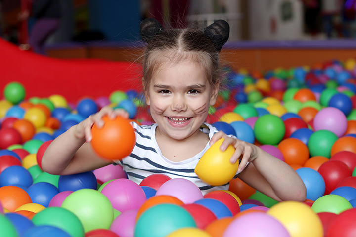 8 Best Kids' Play Centers in North Dakota
