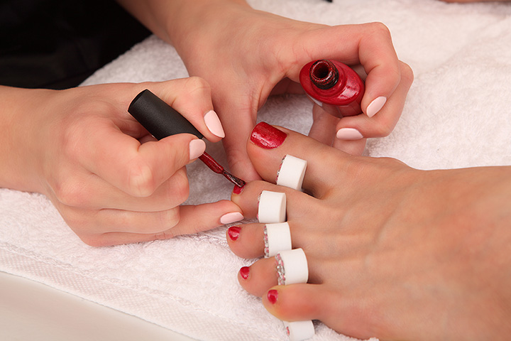 The 10 Best Nail Salons in North Dakota!