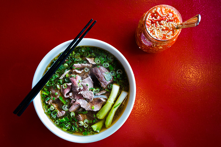 The 8 Best Noodle Places in North Dakota!