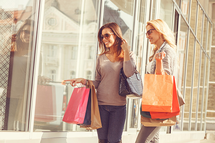 The 10 Best Malls and Outlets in North Dakota!