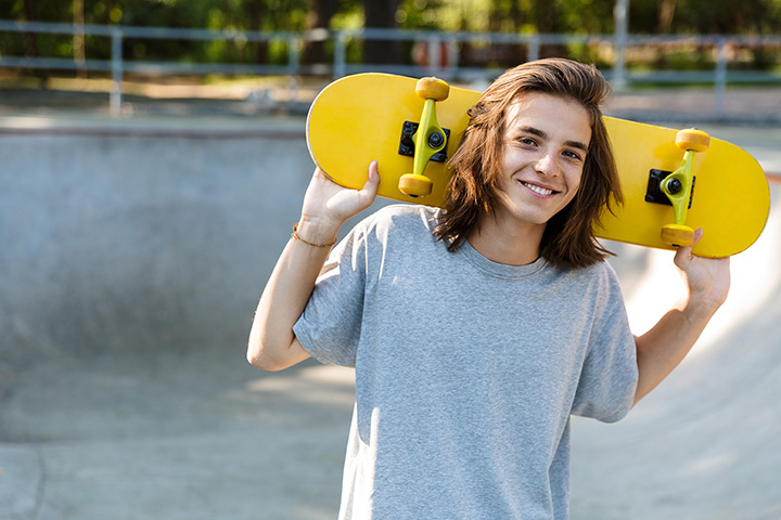 The 7 Best Skate Parks in North Dakota!