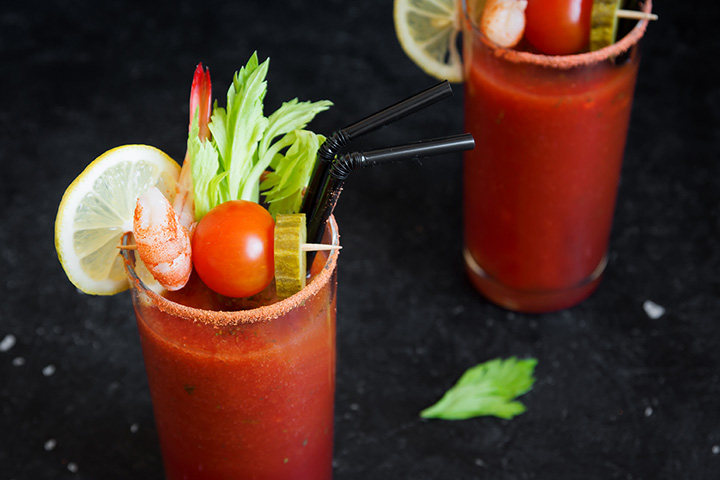 10 Best Places for a Bloody Mary in Nebraska